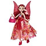 Disney Fairies 9 Rosetta Deluxe Fashion Doll