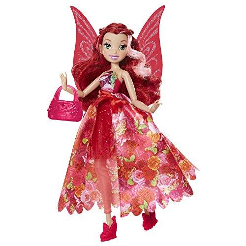 Disney Fairies 9 Rosetta Deluxe Fashion (Disney Rosetta)