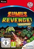 Zuma's Revenge! Adventure