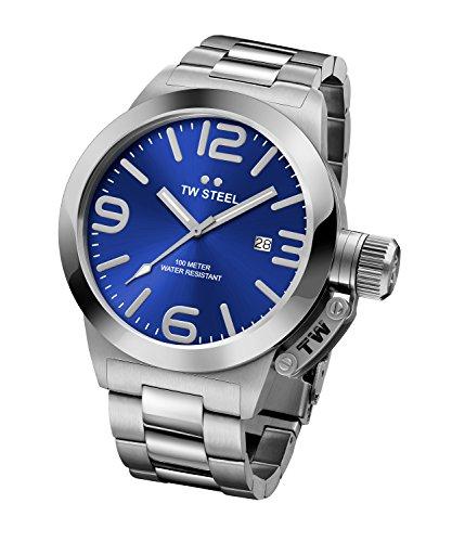 TW Steel CB12 Armbanduhr - -