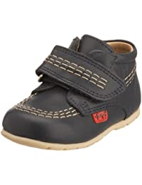 Amazon.co.uk: Kickers Baby Shoes Shoes: Shoes & Bags
