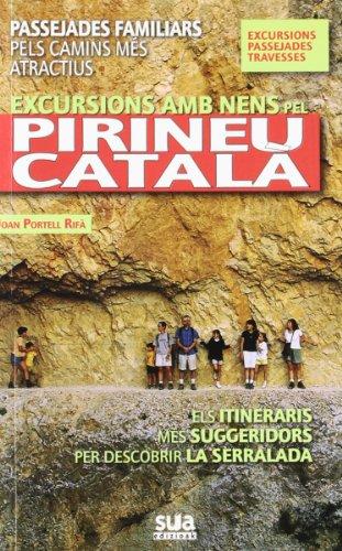 Excursions amb nens pel Pirineu Català (A tiro de piedra)