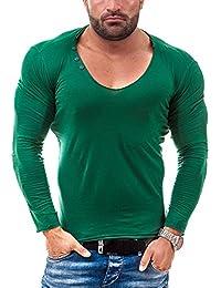 STEGOL - T-shirt - Manches longues – STEGOL 547 – Homme