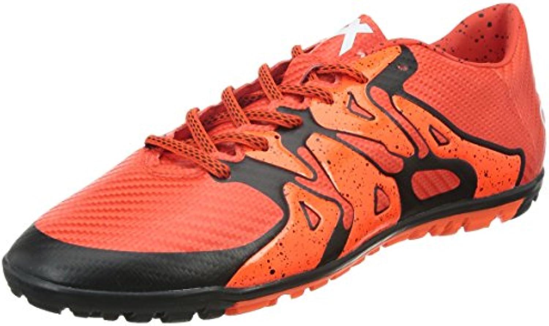 hommes / femmes x est adidas x femmes 15,3 tf   bottes exquis (prix de détail moyen) de qualité de livraison rapide 2a2b0e