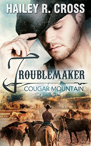 Cougar Mountain Troublemaker -