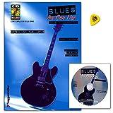 Blues You Can Use - Moteur complet pour guitaristes Bluesky - traduction allemande de l'une des épaules les plus réussies des États-Unis