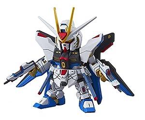 Bandai Hobby SD EX-Standard 006 Strike Freedom Gundam Gundam Seed Destiny Kit de construcción