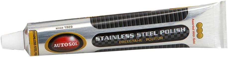 Autosol 1734 Stainless Steel Polish, 75 ml