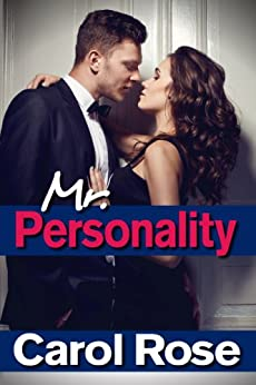 Mr. Personality (English Edition) di [Rose, Carol]