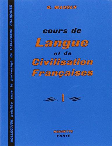 e civilisation françaises, tome 1 (Hachette) ()