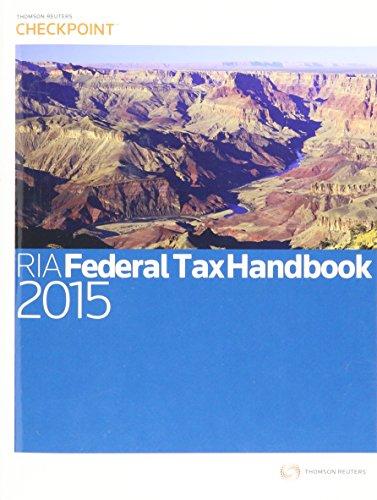 ria-federal-tax-handbook-2015