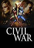 Civil War: Fantastic Four TPB (Graphic Novel Pb)