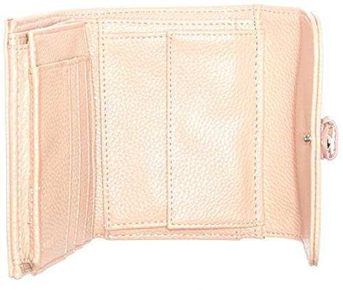 ESPRIT - 047ea1v023, Portafogli Donna Rosa (Light Pink)