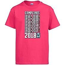 Camiseta Real Madrid campeones de Europa por decimotercera Vez 52dd9adc2b286
