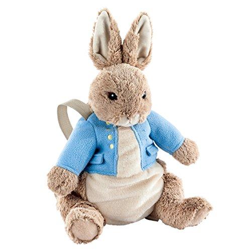 Preisvergleich Produktbild GUND klassische Peter Rabbit Rucksack # A27437