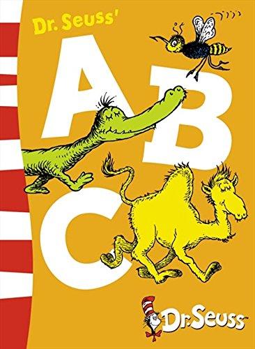 Dr. Seuss's ABC: 1 (Dr. Seuss - Blue Back Book)
