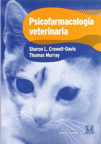Psicofarmacología veterinaria