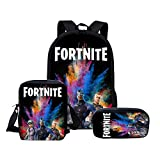 Bolso morral de Fortnite