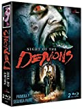 Pack Night of the Demons - Parte 1 y 2 (Night of the Demons)