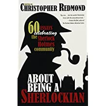 About Being a Sherlockian
