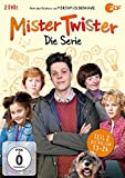 Mister Twister: Die Serie - Part 2 [2 DVDs]