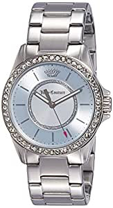 Juicy Couture Analog Blue Dial Women's Watch-1901407