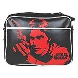 Star Wars Han Solo Retro Messenger Bag - Best Reviews Guide