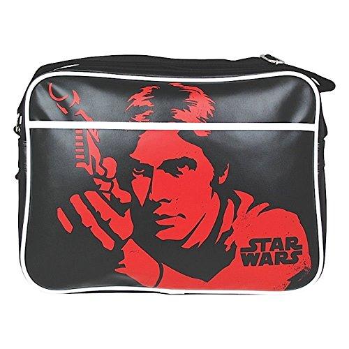 Price comparison product image Star Wars Han Solo Retro Messenger Bag