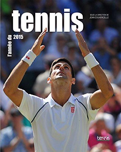 L'anne du tennis 2015 - N 37