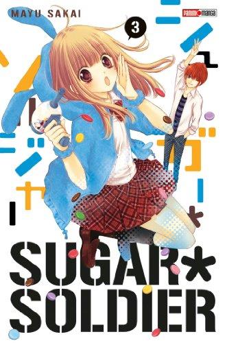 Sugar Soldier Tome 03