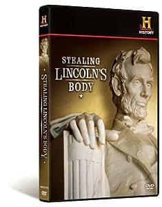 Stealing Lincoln's Body [DVD] [Region 1] [US Import] [NTSC]