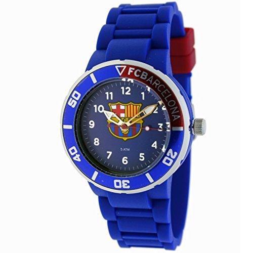 8149ffdb4f3a7 Relojes del F.C. Barcelona - La Tienda