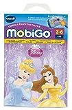 Vtech - 251105 - Jeu Educatif Electronique - Jeu Mobigo - Disney Princess