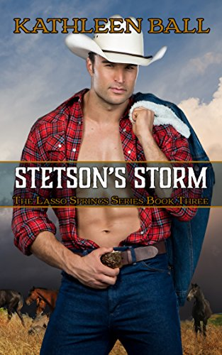 stetsons-storm-lasso-springs-book-3-english-edition