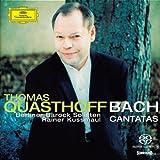 : Bach: Cantatas BWV 56, 158 & 82