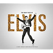 The Many Faces Of Elvis Presley  3cd