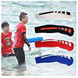 Red, L : Sport Longth Elbowpads Skid Arm Warmers Pad Long Arm Sleeve Support Basketball Sports Armband Running Male