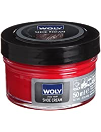 Woly Woly Shoe Cream, Chaussures