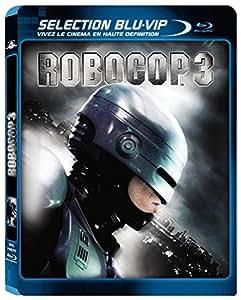RoboCop 3 [Blu-ray]: Amazon.co.uk: DVD & Blu-ray
