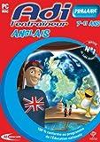 Adi Anglais - Edition 2008/2009