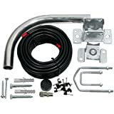Philex 29905R Kit de fixation pour antenne TV/FM avec câble 10 m (Import Royaume Uni)