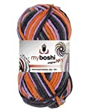 Myboshi No 1 50g/55m Multicolor C14 Qualle