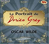 Le Portrait de Dorian Gray livre audio by Oscar Wilde (2008-03-26) - Sonobook - 26/03/2008
