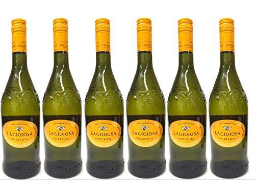 La-Gioiosa-Bianco-Frizzante-Perlwein-6-x-075-l