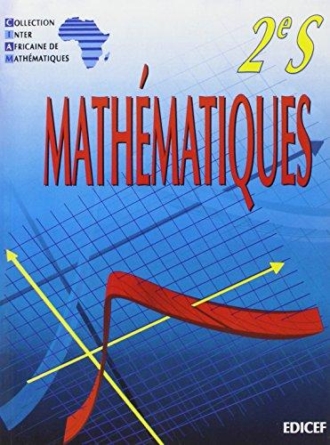 Mathématiques 2e (élève)