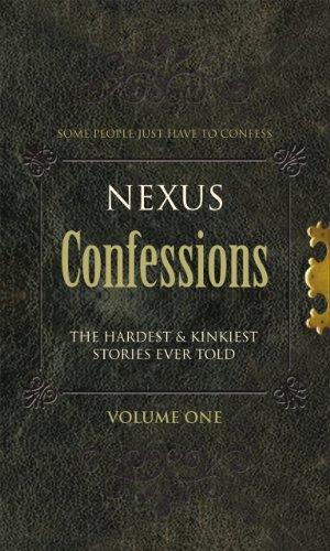 Nexus Confessions: Volume One (English Edition) Nexus One Light