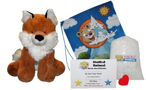 make-your-own-stuffed-animal-roxy-the-fox-no-sew-kit-with-cute-backpack-by-stuffems-toy-shop