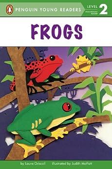 Descargar Elitetorrent Frogs (Penguin Young Readers, Level 2) Archivo PDF A PDF