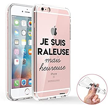 coque message iphone 6
