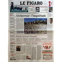 FIGARO (LE) [No 18935] du 21/06/2005 - ESPACE - LA PREMIERE VOILE SOLAIRE SERA EN ORBITE CE SOIR - FETE DE LA MUSIQUE - CENT PAYS L'ONT ADOPTEE SUR CINQ CONTINENTS L'EUROPE AU MIROIR DES ETATS-UNIS PAR NICOLAS BARRE - HAITI - LES PARTISANS D'ARISTIDE MOBILISES - CHINE - GUERRE DE L'OMBRE AVEC L'OCCIDENT - VILLIERS PREPARE 2007 - RADARS AUTOMATIQUES - LA PAUSE CONTESTEE - GOLF - CAMPBELL LA SURPRISE - WIMBLEDON - SHARAPOVA DANS SON JARDIN - LES IMPRESSIONNISTES CHEZ LES FRERES LUMIERE ECONOMIE